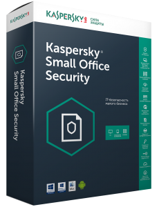 Kaspersky Small Office Security 4 for Desktops and Mobiles Russian Edition. 5-Mobile device; 5-Deskt